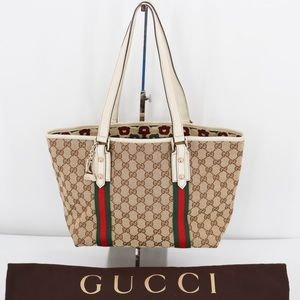 💎✨AUTHENTIC✨💎 GUCCI  Tote Bag